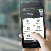 66% off a 2-Yr Subscription to ESET Mobile Security for Android Image